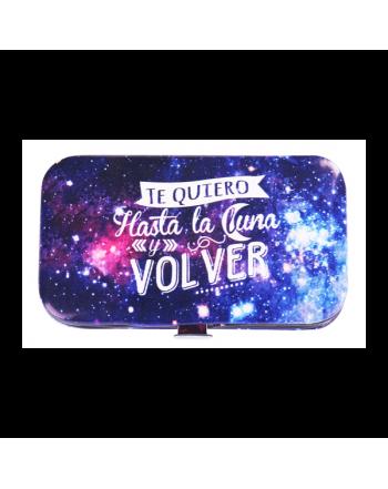SET DE MANICURA UNIVERSO